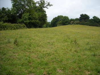 Land for Sale in Northend, Nr Bath